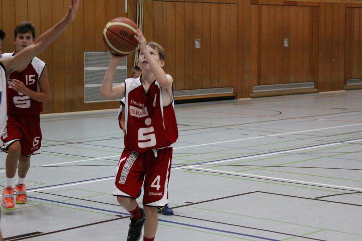 U14 gg Team Nordhessen