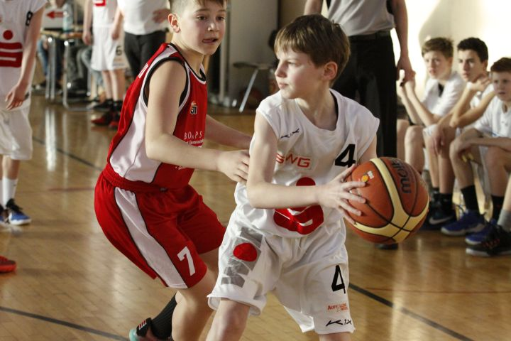 U14 at MTV Giessen, 06. Februar 2016