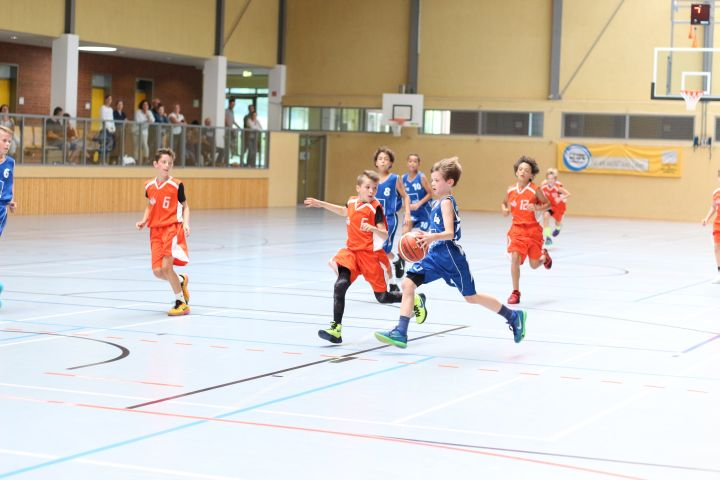 U12-1, Rossdorf. 19.09.2016