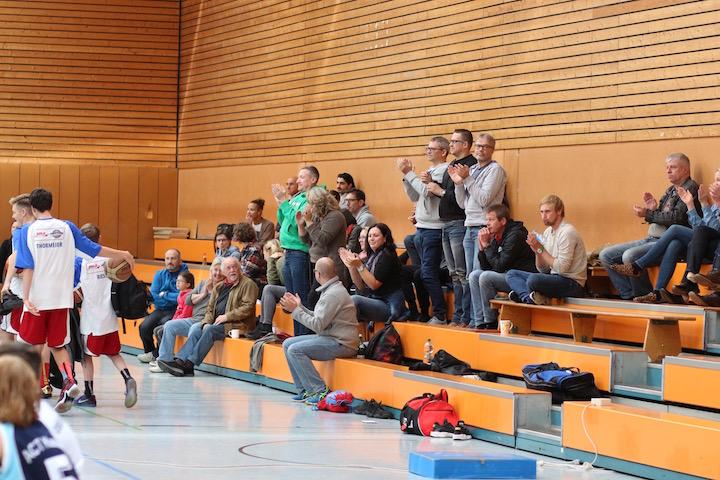 U10 vs ACT Kassel, 09.Oktober 2016