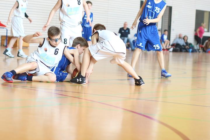 U12 Hessenmeisterschaft 01. und 02.04.17