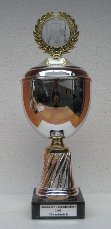 U16 Hessenmeister 2008