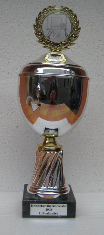 U18 Hessenmeister 2008