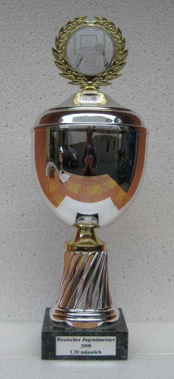 U20 Hessenmeister 2008