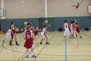 U14 vs Dreieichenhain, 05.12.2009