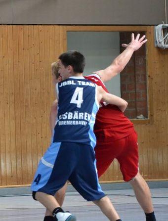 U16 Cup 2011 in Göttingen