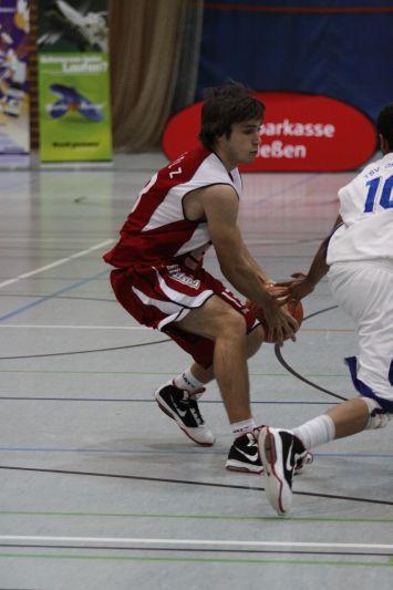 U18 vs TSV Grünberg, 29.10.2011