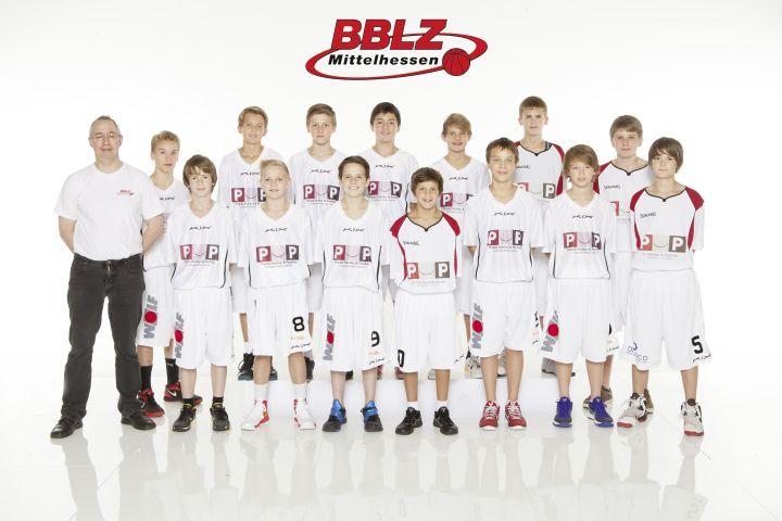 U14 Oberliga 2012-2013
