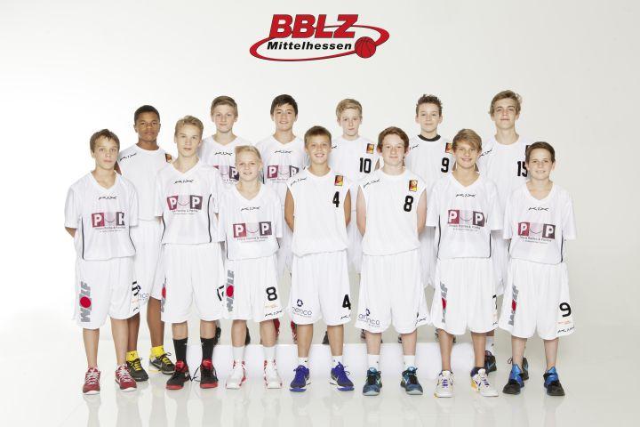 U16 Oberliga 2012-2013