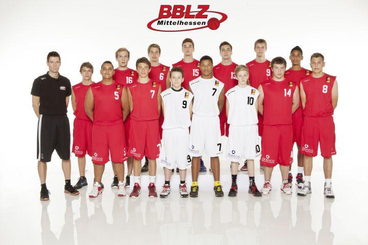 U18 Oberliga Hessen 2012-2013
