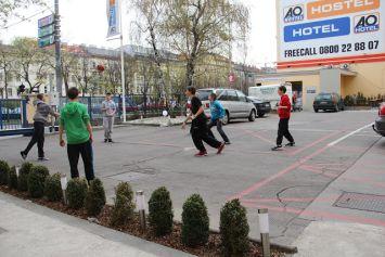 Wien 2012