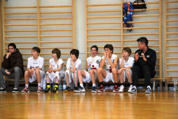 Sieger in Wien 2012 U14 low