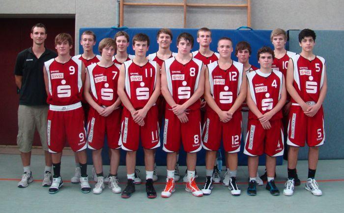 BBLZ U18 2010-2011