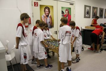 Fotoshooting 05. September 2012 bei media shots