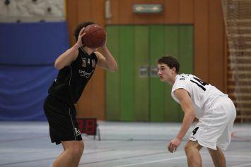 JBBL vs Hanau, 23.10.2011