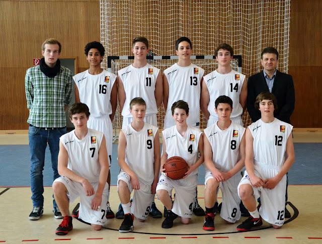 JBBL vs Team Kurpfalz, 25.03.2012