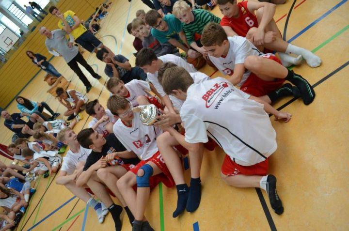 Turnier Seligenstadt, 21. Juni 2014