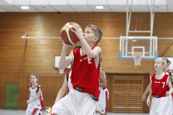 U12, 30. November 2014, BBLZ vs VfB Giessen