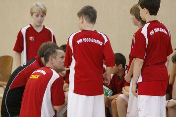 U12 Hessenpokal 2012
