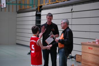 VfB U12 in Ulm, 03.04.2011