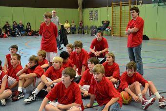 VfB U12, Hessenpokal 18. & 19. Juni 2011 in Weiterstadt