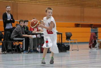U14 gg EOSC Offenbach, 11. Oktober 2014