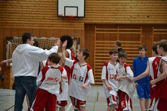 U14 Hessenmeisterschaften 26. & 27. 03 2011