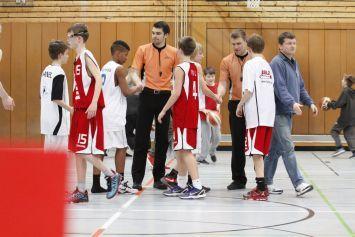 U14-Hessenmeisterschaften 23.& 24. März 2013