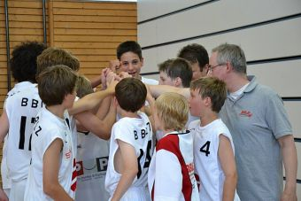 Süddeutsche Meisterschaften, U14, 28. & 29. Mai 2011 in Bamberg