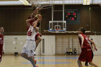 Süddeutsche Meisterschaft, 01. & 02.Juni 2013