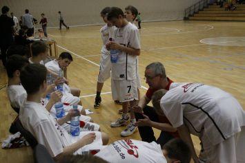 U14-Südwestdeutsche Meisterschaft, 04. & 05. Mai 2013
