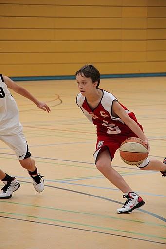 U14, Turnier in Seligenstadt, 11. & 12. Juni 2011