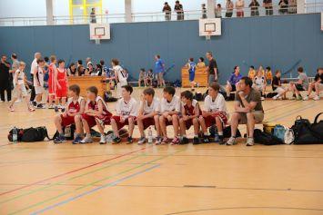 Pfingstturnier Seligenstadt 2012, U14, 26. & 27. Mai 2012