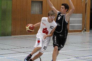 U14 vs TG Hanau, 28.09.2013