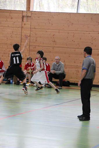 VfB U14 vs TV Langen 2, 22.04.2012