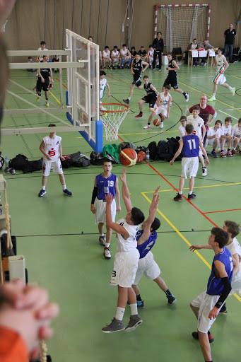 Wien, 28.03.13, U14 vs Kaposvar