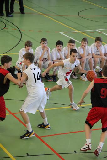 Wien, 28.03.13, U14 vs Würzburg