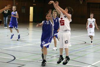 U14 gg Kronberg, 27.10.2010