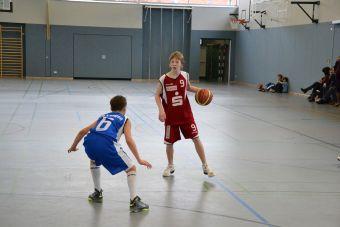 U14 vs TV Langen 1, 05.02.2011