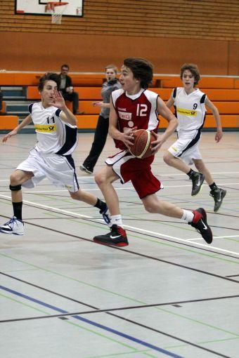 U14 vs TV Langen 2, 19.03.2011