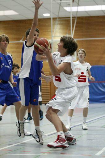 U14 vs TV Langen 1, 30.10.2010