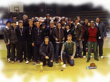 Bratislawa 2008 U16 und U16