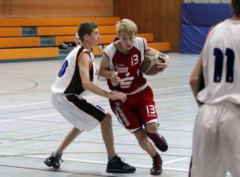 U16 vs SG Ober-Ramstadt, 30.10.2010
