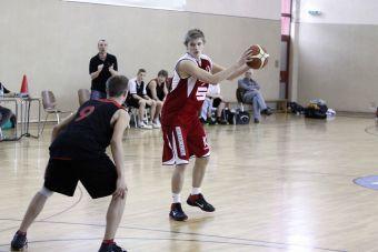 U18 Hessenmeisterschaften 26. & 27. 02 2011