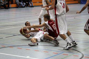 U18 vs MTV Gießen, 13.11.2010