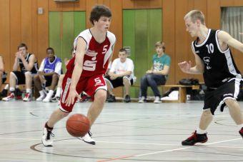U18 vs TV Langen, 30.10.2010