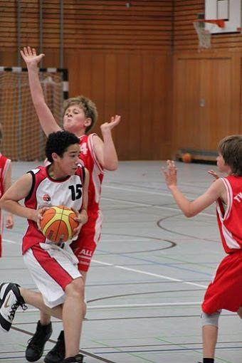 VfB U12 vs Lich, 15.05.2011