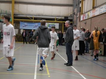 X-Mas-Tournament, Belgien 2013