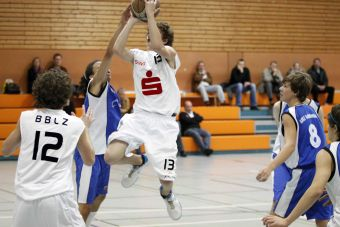 U16 vs SSKC Aschaffenburg/Klein-Krotzenburg, 13.11.2010