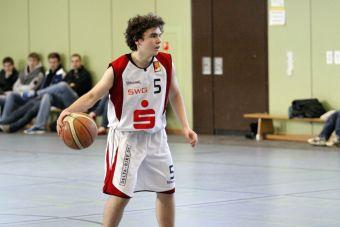 U18 vs SG Weiterstadt, 28.11.2010